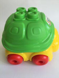 1004. Черепаха с блоками #Turtle with blocks (1)