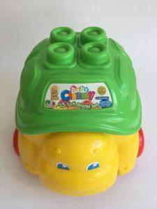 1004. Черепаха с блоками #Turtle with blocks (6)