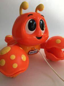 1006. Crab (1)