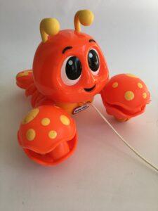1006. Crab (2)