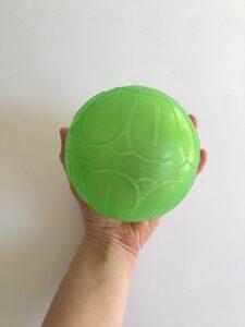1007. 5 видов мячиков#5 kind of balls (10)