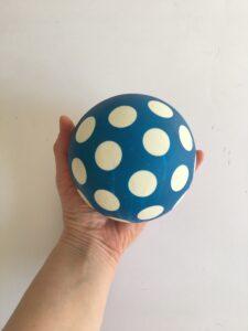 1007. 5 видов мячиков#5 kind of balls (3)