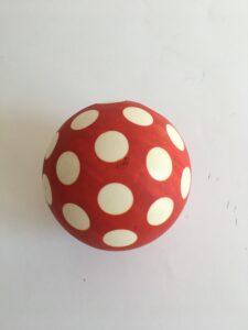 1007. 5 видов мячиков#5 kind of balls (8)