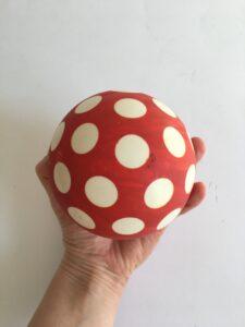 1007. 5 видов мячиков#5 kind of balls (9)