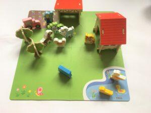 1009. Farm (7)