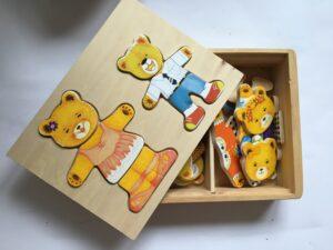 108. Bears (2)