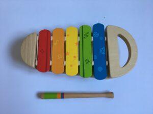 200. Ксилофон#Xylophone