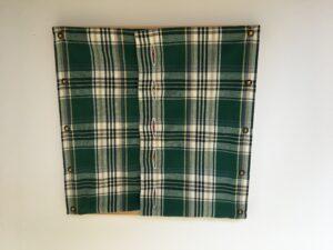301. Рамка с большими пуговицами# Frame with big buttons (1)