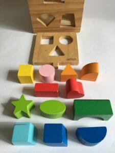 34. Сортировочная коробочка#Sorting box (8)