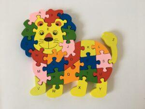 403. Lion (1)