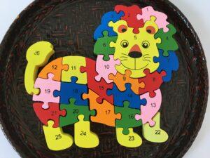 403. Lion (2)