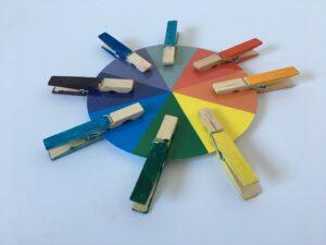 409. Colors