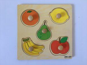 415. Fruits (2)