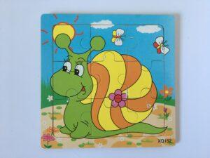 426. Snail