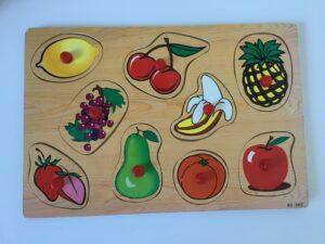 429. Fruits