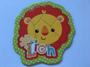 436. Lion