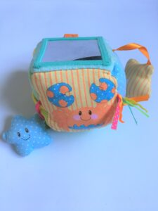 509. Mothercare cube (4)