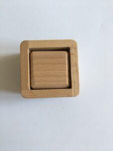 521. Кубик в коробочке#Cube in a box (2)