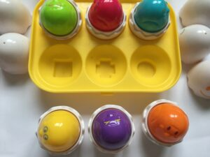 55. Eggs (3)