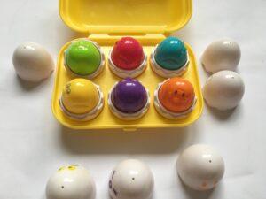55. Eggs (4)