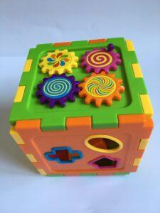 57. Cube (2)