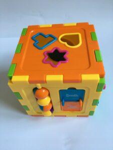57. Cube (3)