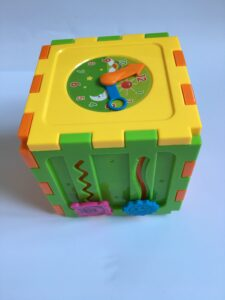 57. Cube (4)