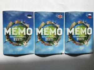 607. Memo Estonia (3)