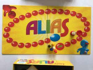 608. Alias 5+ (5)