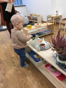 309. Составление букета#Flower arranging (2)