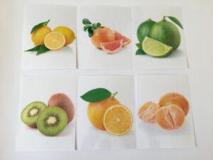 121. Fruits