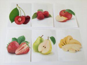 125. Fruits