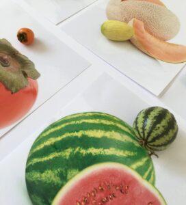 144. Fruits (1)