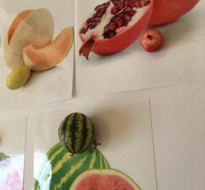 144. Fruits (2)