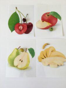 146. Fruits (1)