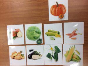 154. Vegetables (1)