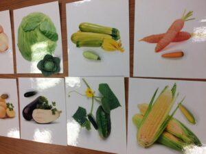 154. Vegetables (2)