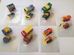 167. Transport