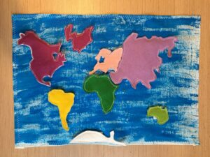 170. Continents (1)