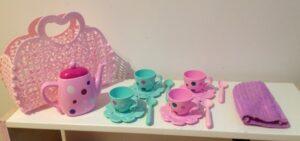 1026. Tea set (2)