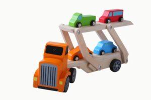 1029. Wooden transporter