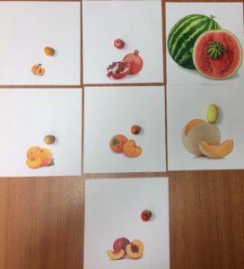 160. Fruits