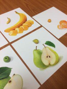 161. Fruits (2)