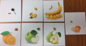 161. Fruits